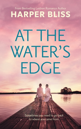 At the Water's Edge - cover