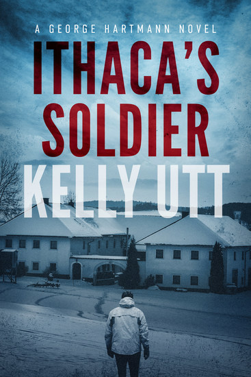 Ithaca's Soldier - cover