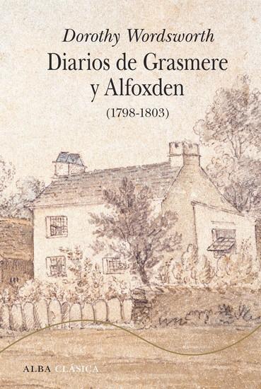 Diarios de Grasmere y Alfoxden (1798-1803) - cover