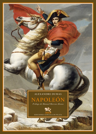 Napoleón - cover