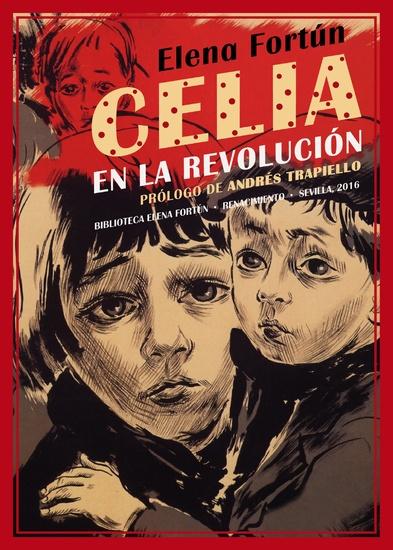 Celia en la revolución - cover