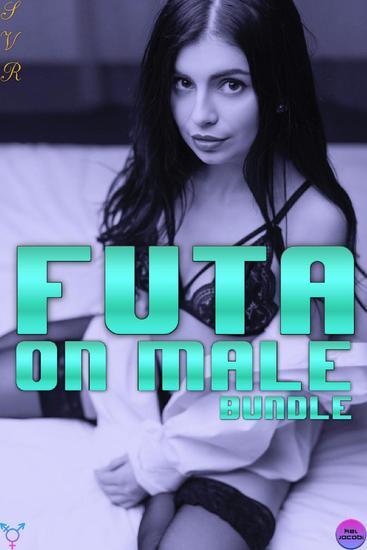 Futa on Male Bundle #3 - Futa on Male Bundles - cover