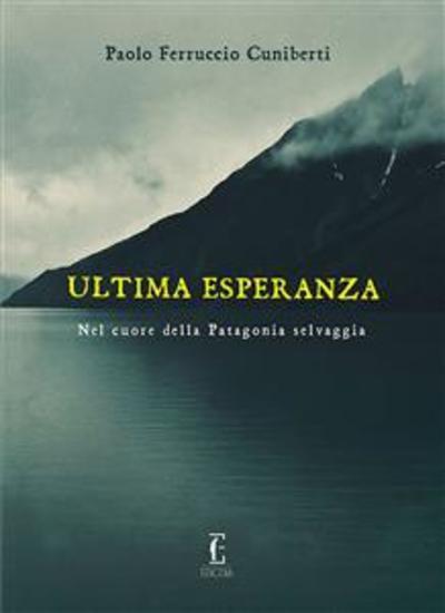 Ultima Esperanza - cover