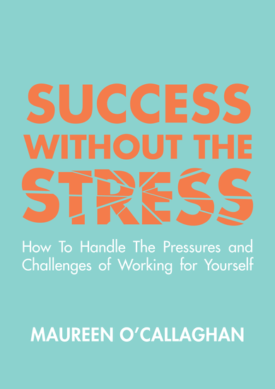 Success without the Stress - How to Handle the Pressures and Challenges of Working for Yourself - cover