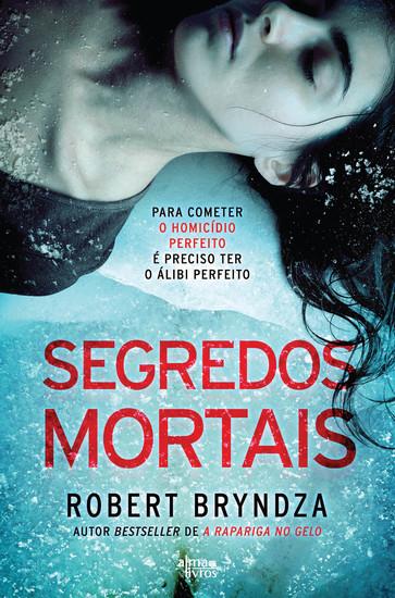 Segredos Mortais - cover