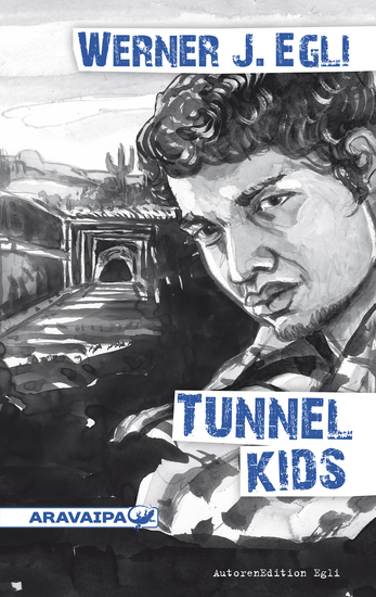 Tunnel Kids - cover