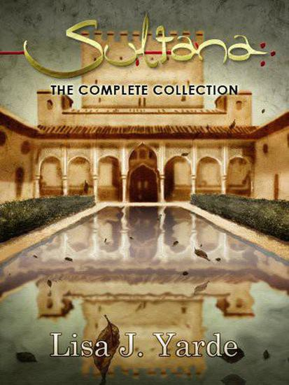 Sultana: The Complete Collection - cover