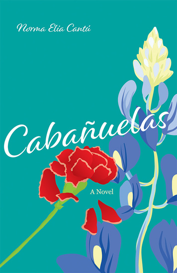 Cabañuelas - A Novel - cover