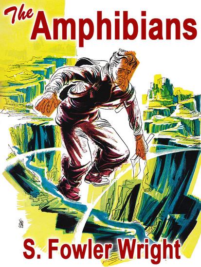 The Amphibians - cover