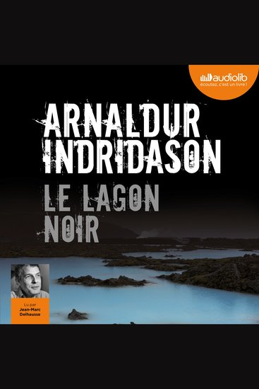 Le Lagon noir - cover