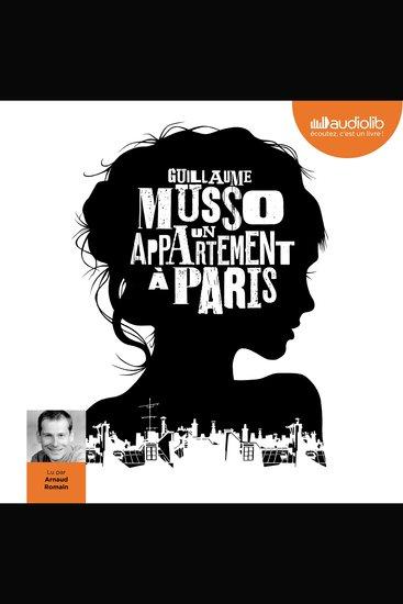 Un appartement à Paris - cover