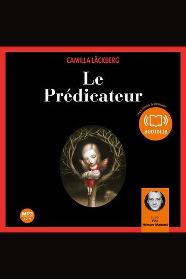 Le Prédicateur - cover