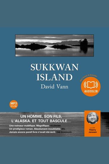 Sukkwan Island - cover