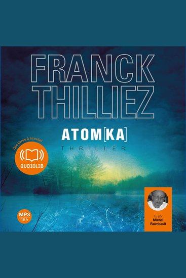 Atomka - cover
