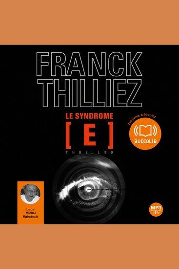 Le Syndrome E - cover
