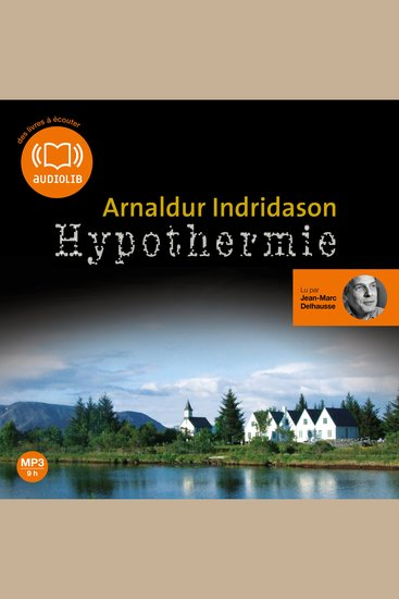 Hypothermie - cover