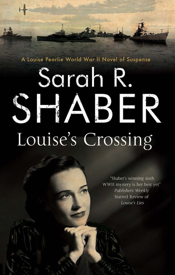 Louise's Crossing - cover