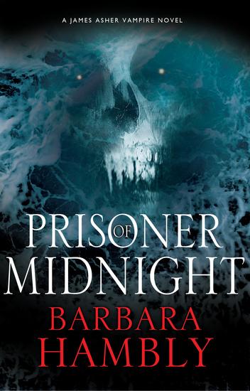 Prisoner of Midnight - cover