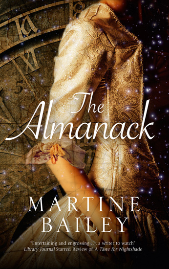 The Almanack - cover