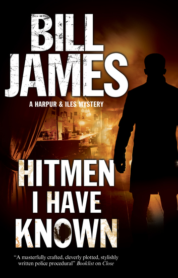 Hitmen I Have Known - cover