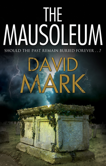 The Mausoleum - cover
