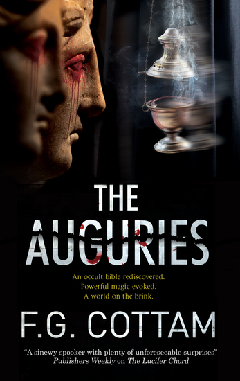 The Auguries - cover
