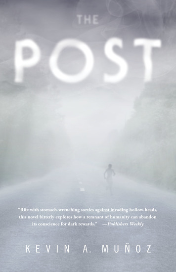 The Post - cover