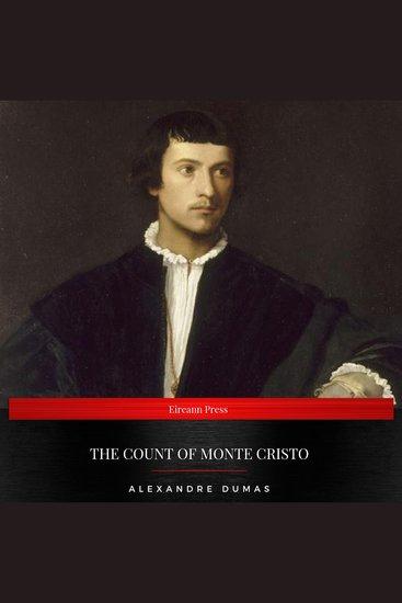 The Count of Monte Cristo - cover
