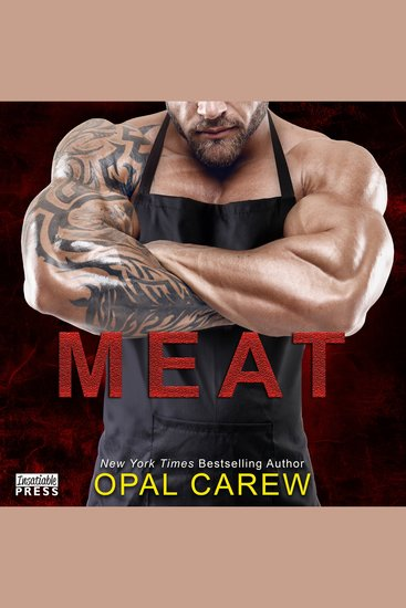 Meat - cover