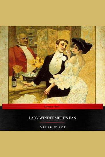 Lady Windermere's Fan - cover