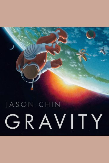 Gravity - cover