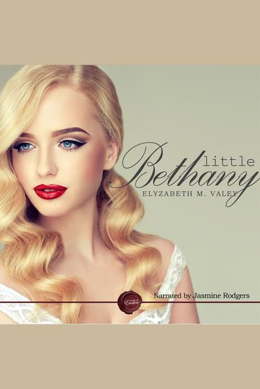 Little Bethany - An Erotic Short Story - cover