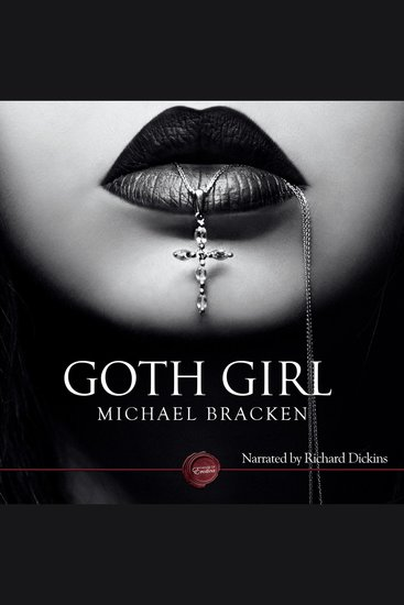 Goth Girl - An Erotic Short Story - cover