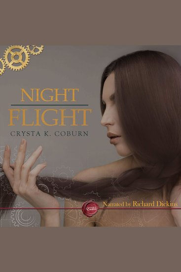 Night Flight - An Erotic Short Steampunk Story - cover