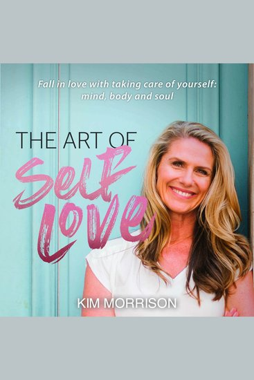 The Art of Self Love - cover
