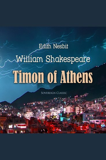 Timon of Athens - Sovereign Classic - cover