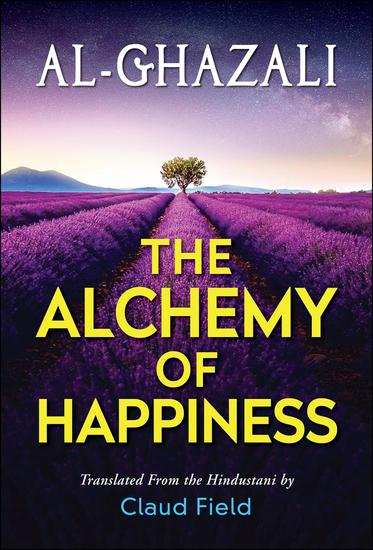 The Alchemy of Happiness - cover