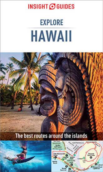 Insight Guides Explore Hawaii (Travel Guide eBook) - cover