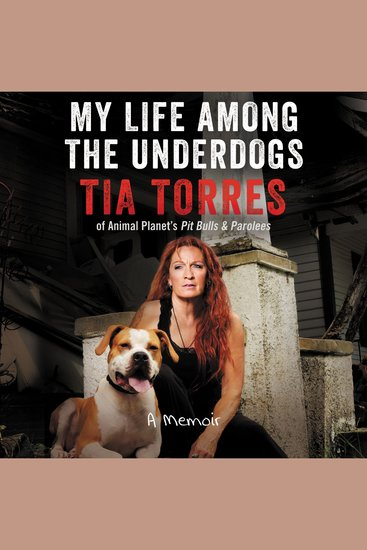 My Life Among the Underdogs - A Memoir - cover