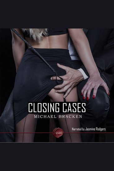 Closing Cases - An Erotic Short Story - cover