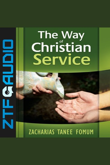 The Way of Christian Service - cover