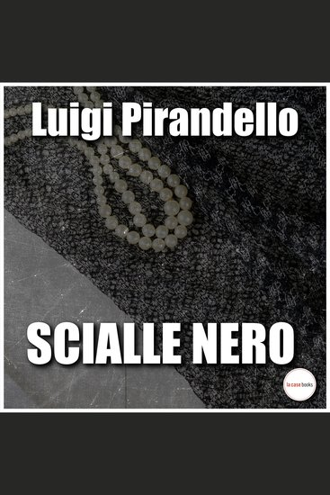Scialle nero - cover