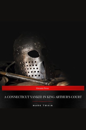 Connecticut Yankee in King Arthur's Court A - cover