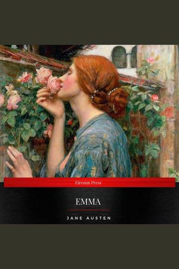 Emma - cover