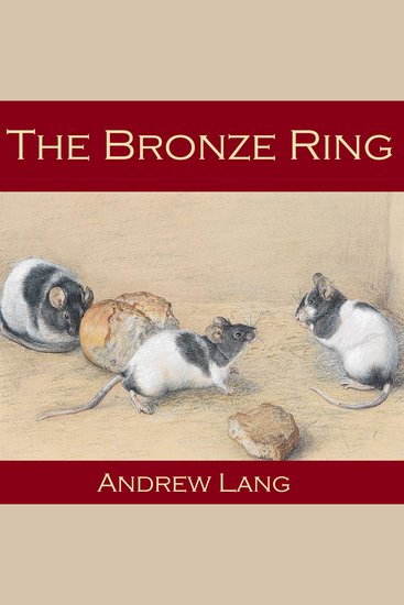 The Bronze Ring - cover