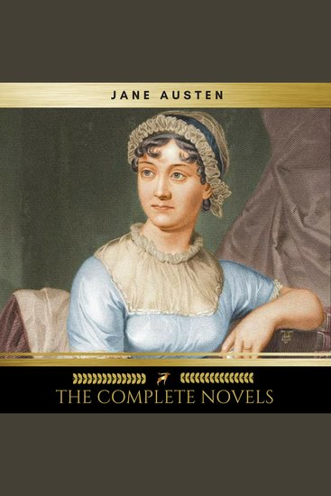 Jane Austen: The Complete Novels - cover