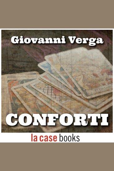 Conforti - cover
