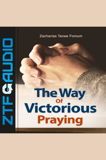 The Way of Victorious Praying - cover
