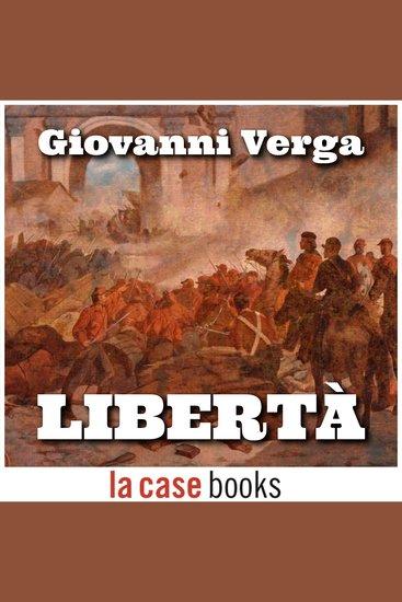 Libertà - cover