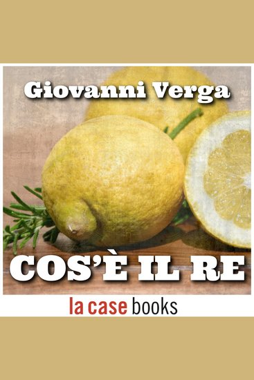 Cos'è il Re - cover